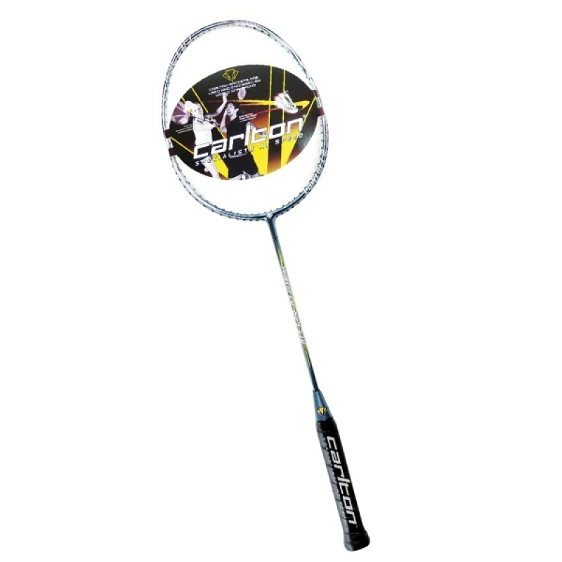 Carlton Powerflow 809 Badminton Racket