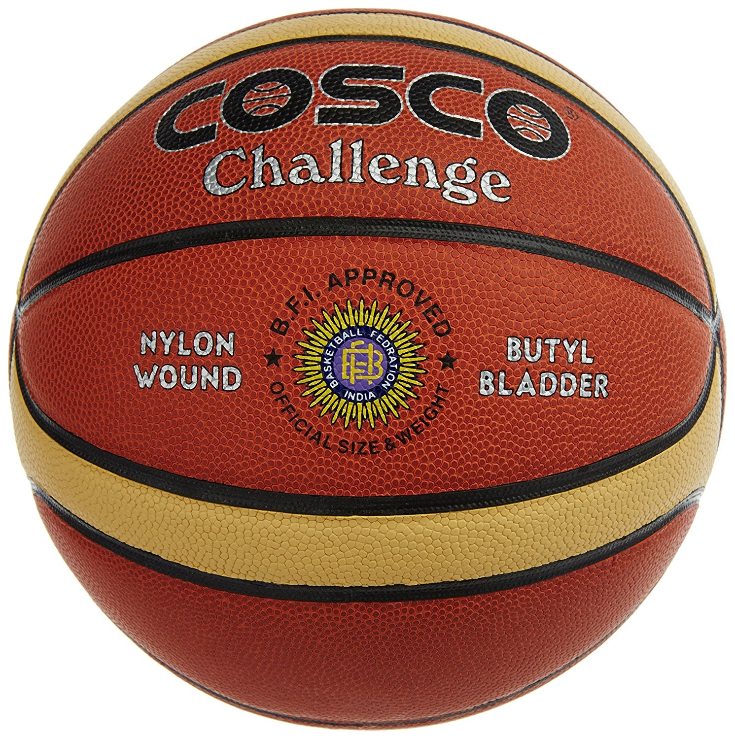 Cosco Challenge Basketball Size 6