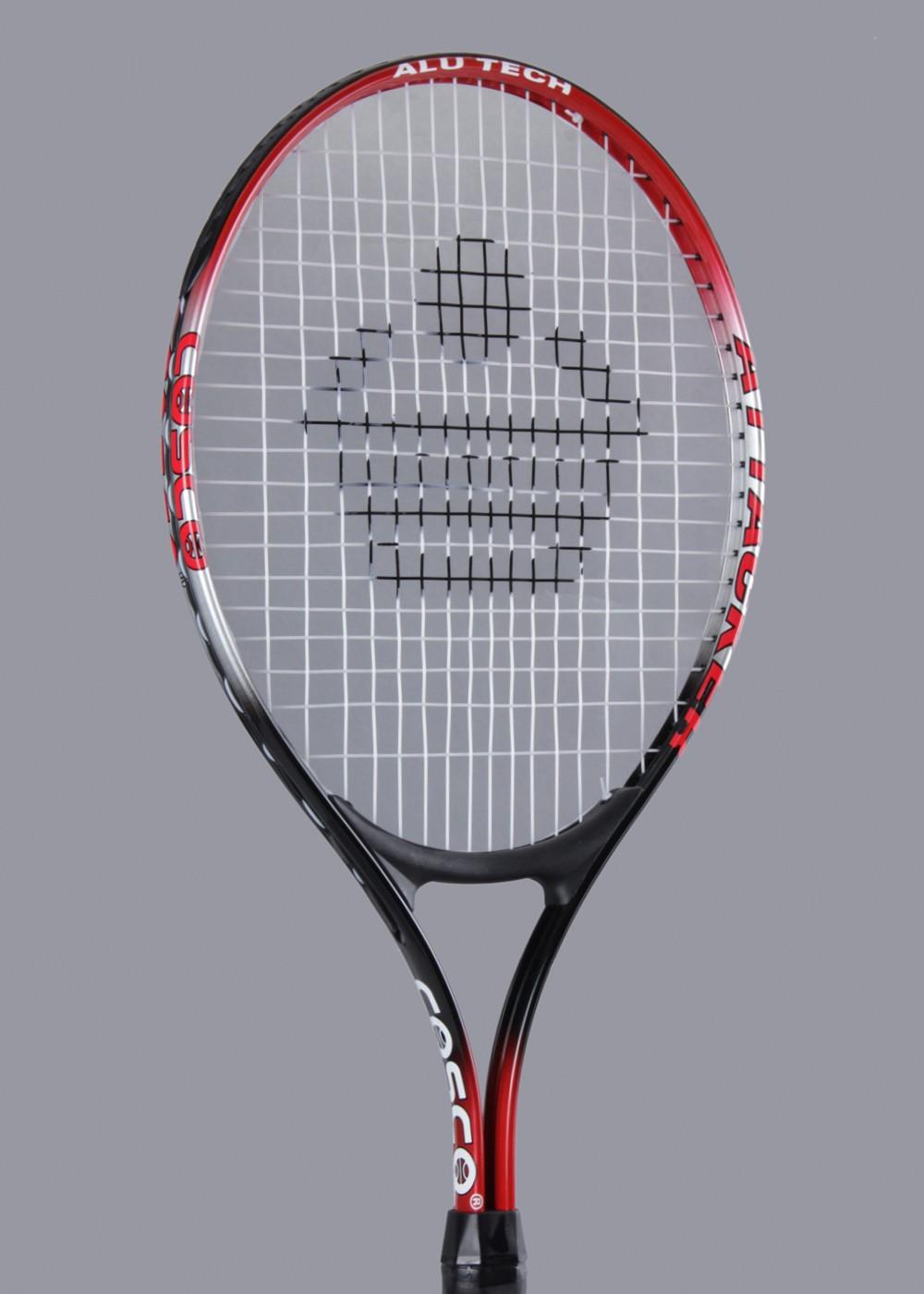 Cosco Attacker Tennis Racket