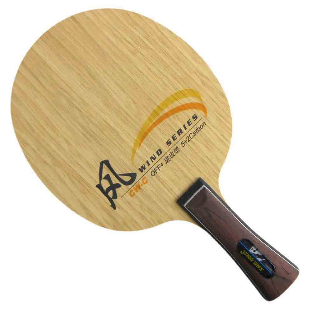 DHS WIND C-WC TABLE TENNIS BLADE 8df3a8afc6f12