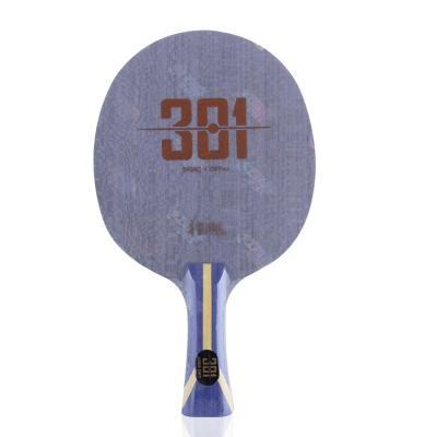 DHS Hurricane 301 Table Tennis Blade
