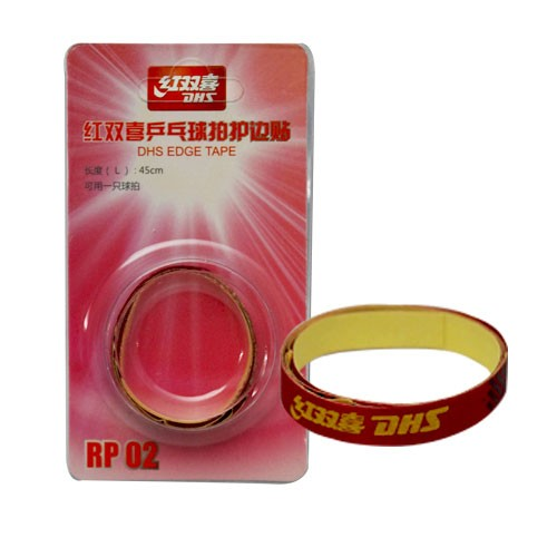 DHS RP02 Table Tennis  Bat Edge Tape