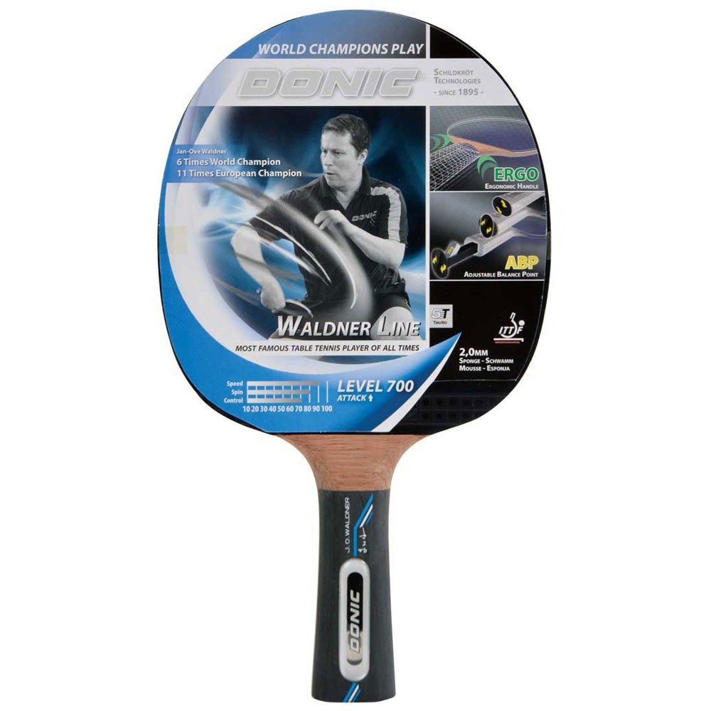 Donic Waldner 700 Table Tennis Bat
