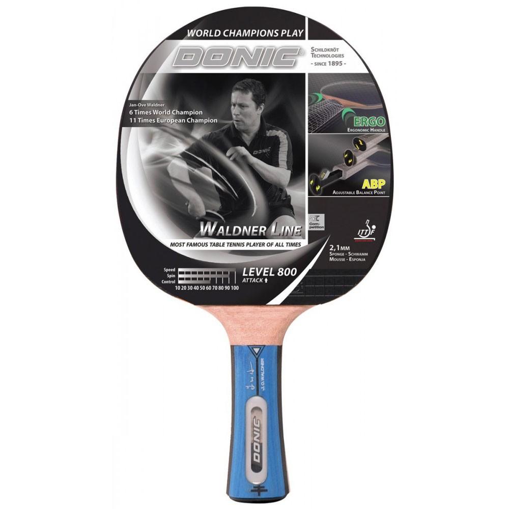 Donic Waldner 800 Table Tennis Bat