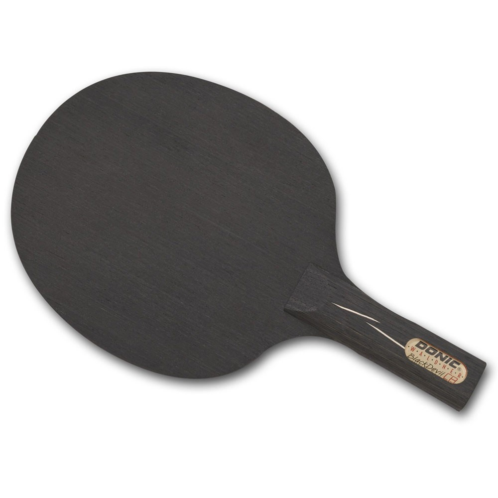 Donic Waldner Black Devil Table Tennis Blade