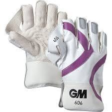 GM 606 Wicket Keeping Gloves