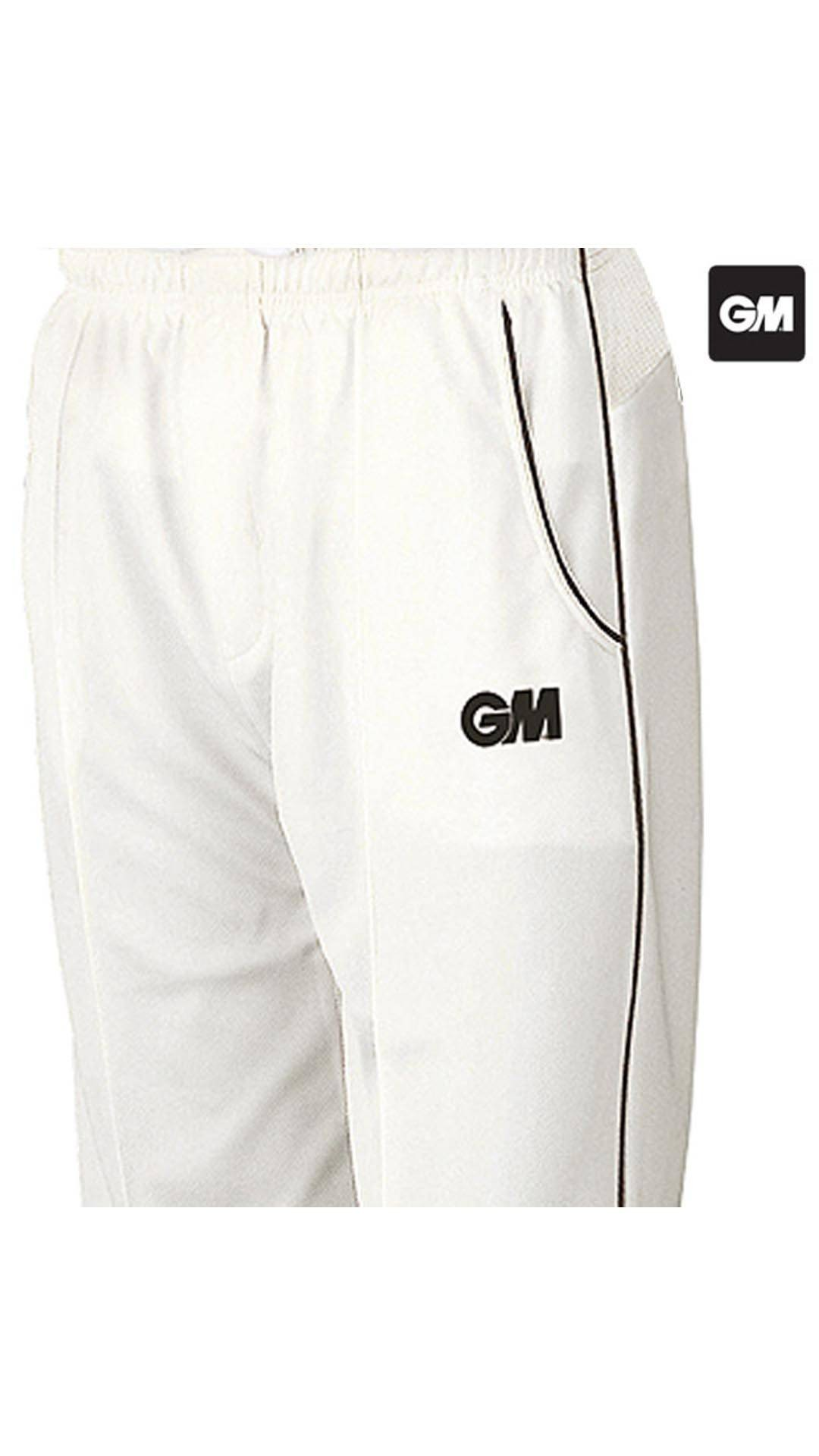 GM 7130 Cricket Trouser