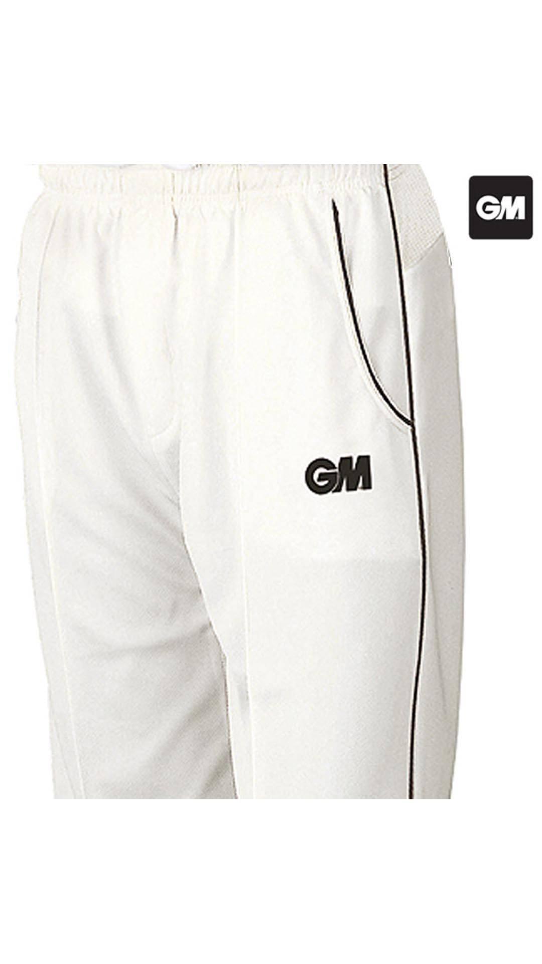 GM 7130 Cricket Trouser