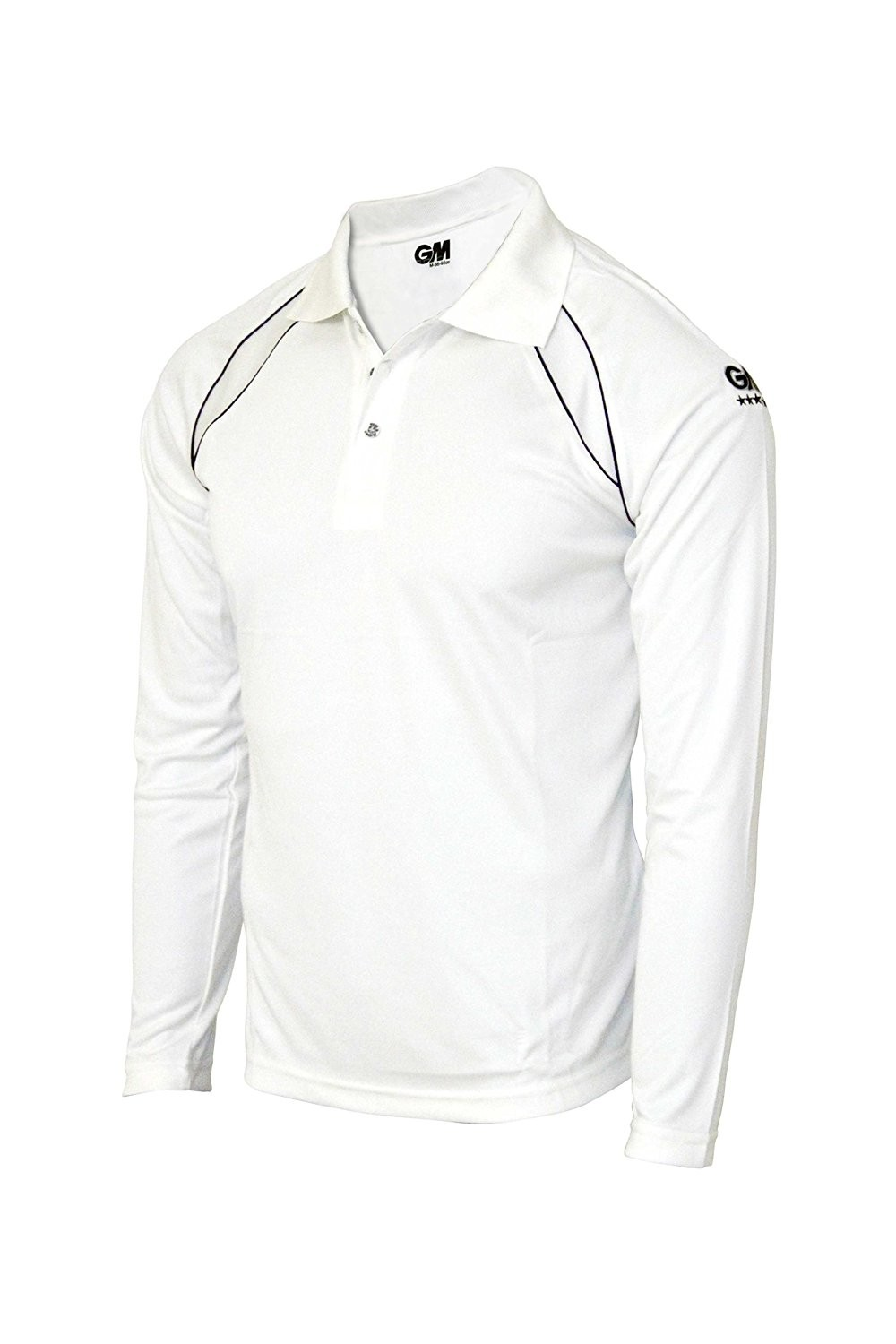 GM 7205 Full Sleeve Cricket T- Shirt