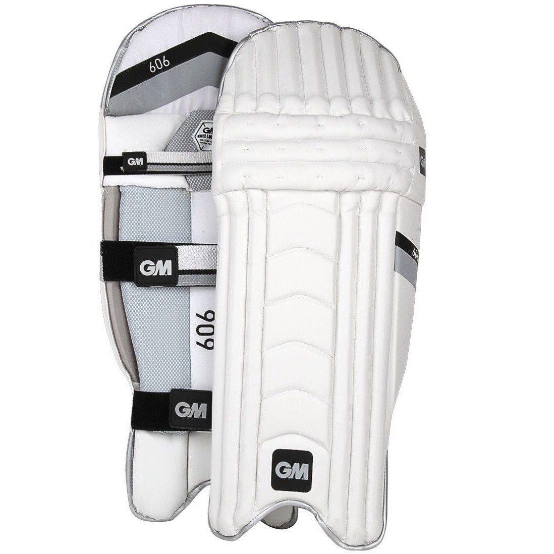GM 606 Cricket Batting Leg guards