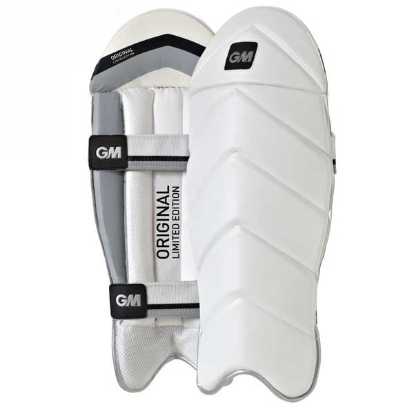 GM Original Limited Edition Wicket Keeping legguards