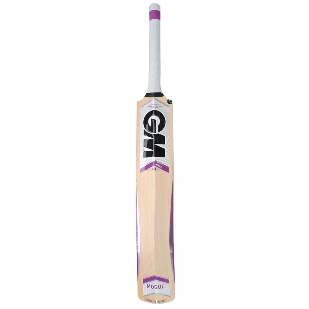 GM Mogul 909 English Willow Cricket Bat