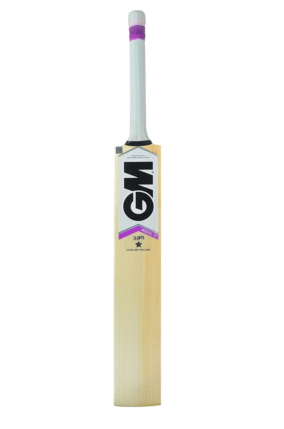 GM Mogul F2 303 English Willow Cricket Bat