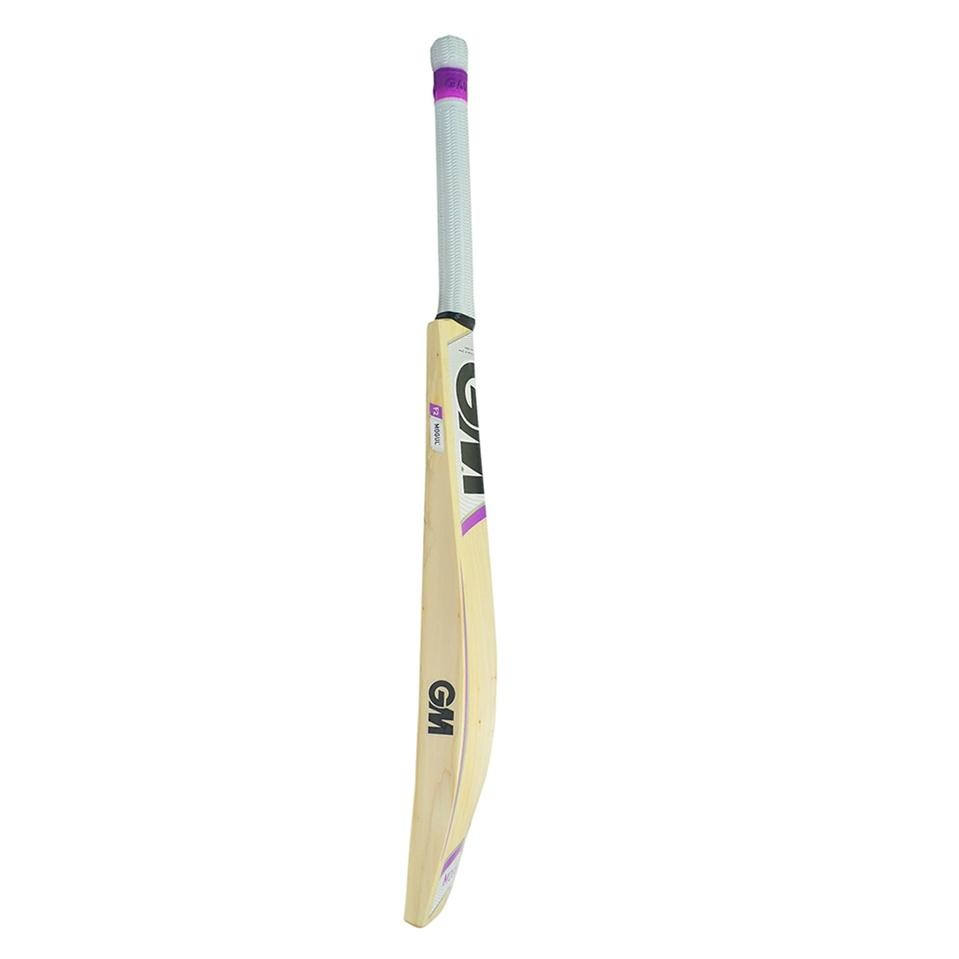 GM Mogul F2 909 English Willow Cricket Bat