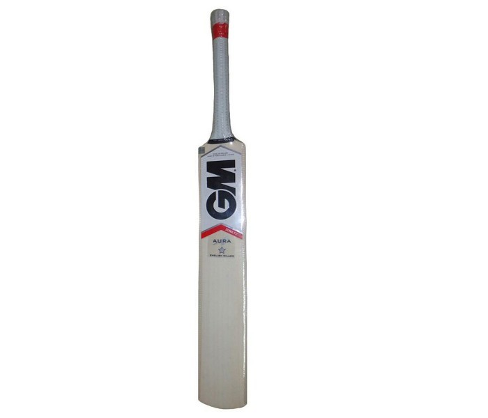 GM Mogul F2 Aura English Willow Cricket Bat