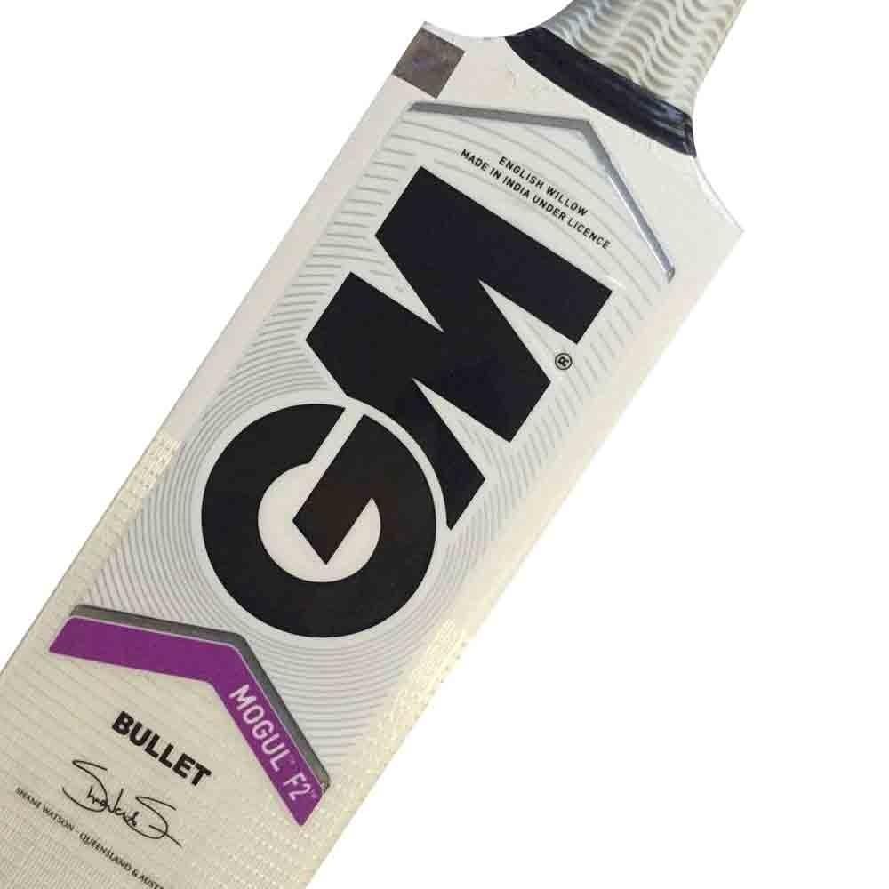 GM Mogul F2 Bullet English Willow Cricket Bat
