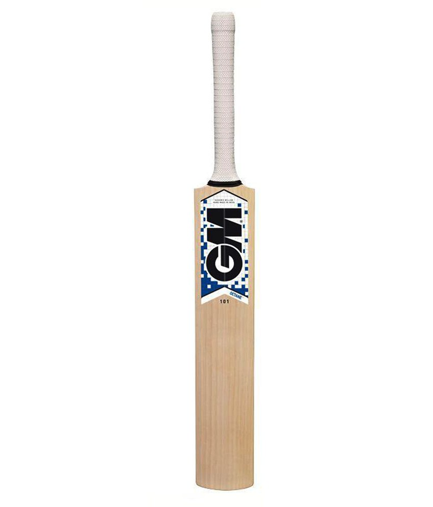 GM Octane 101 Kashmir Willow Cricket Bat