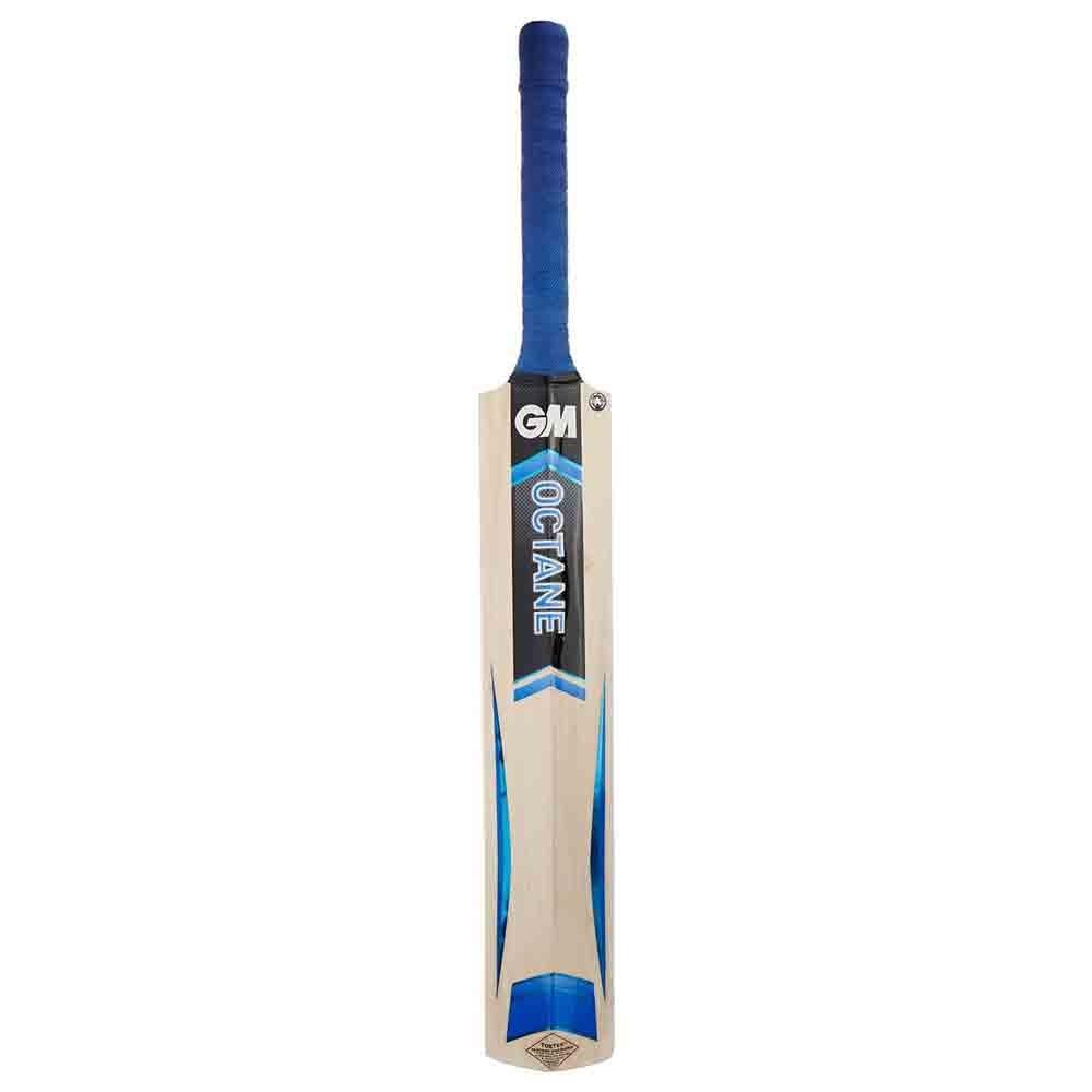 GM Octane 202 Kashmir Willow Cricket Bat