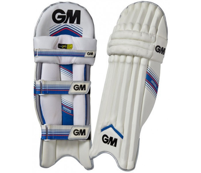 GM Original L.E Batting Leg Guards