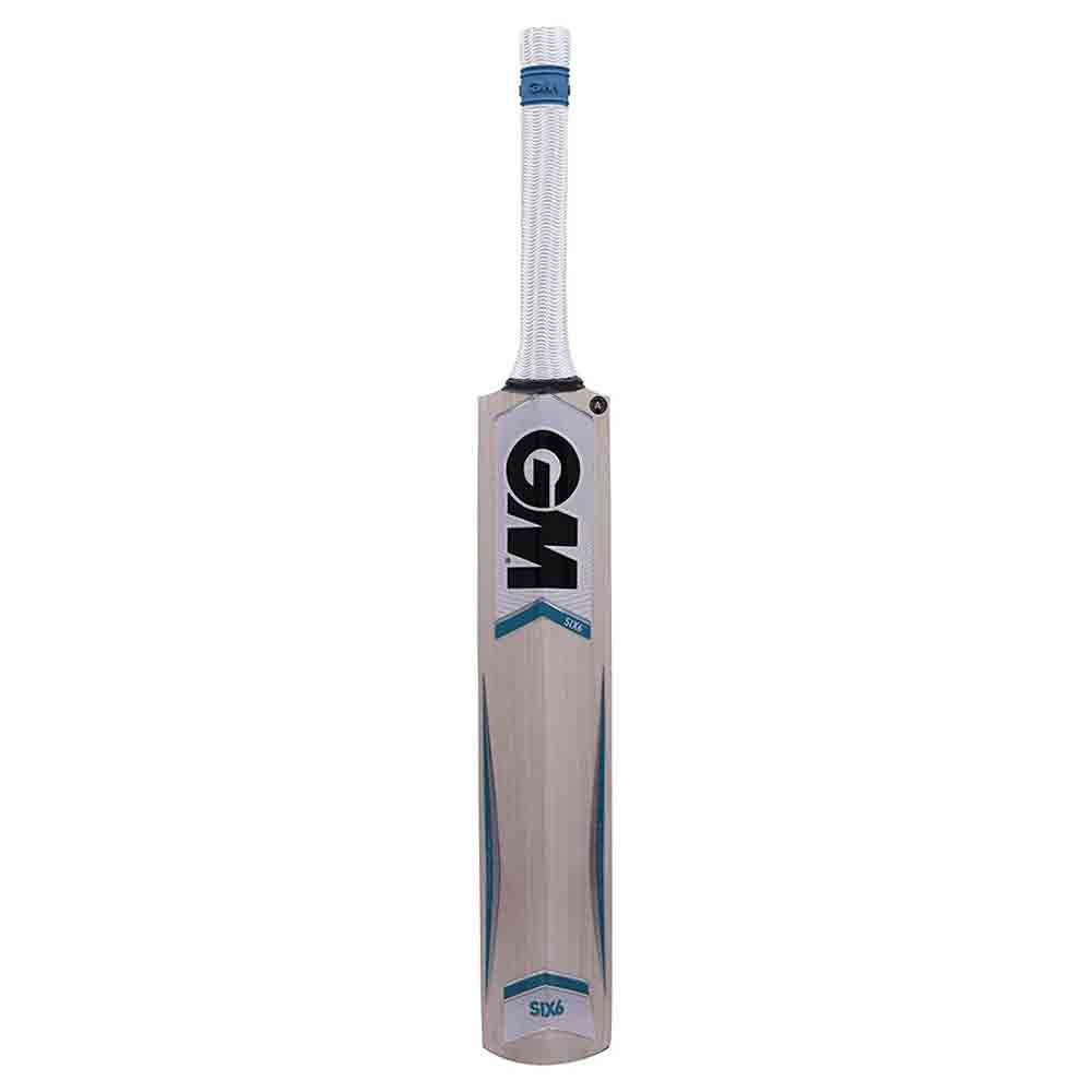 GM Six6 F2 Excalibur English Willow Cricket Bat