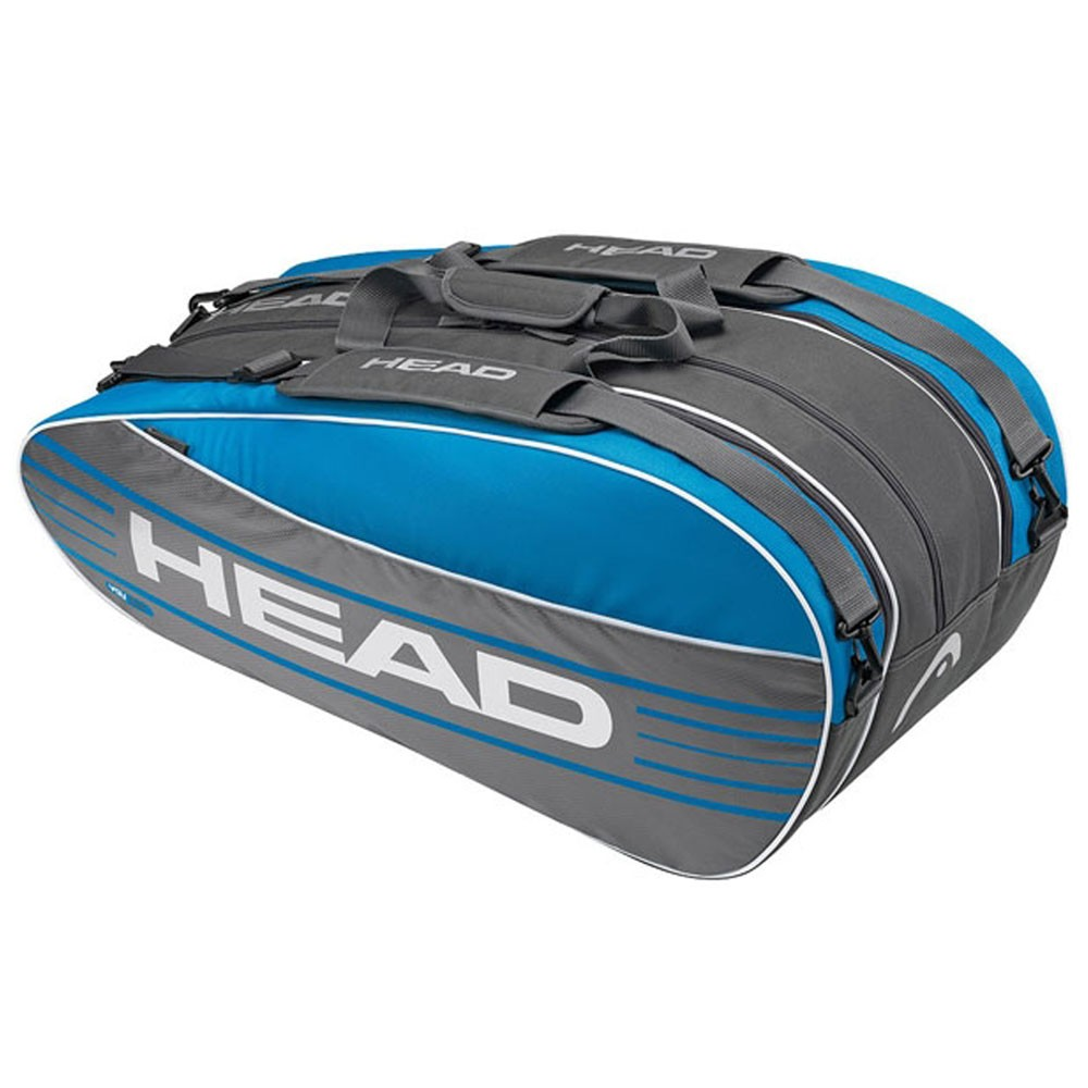 Head 9R Elite Super combi Tennis Kit Bag