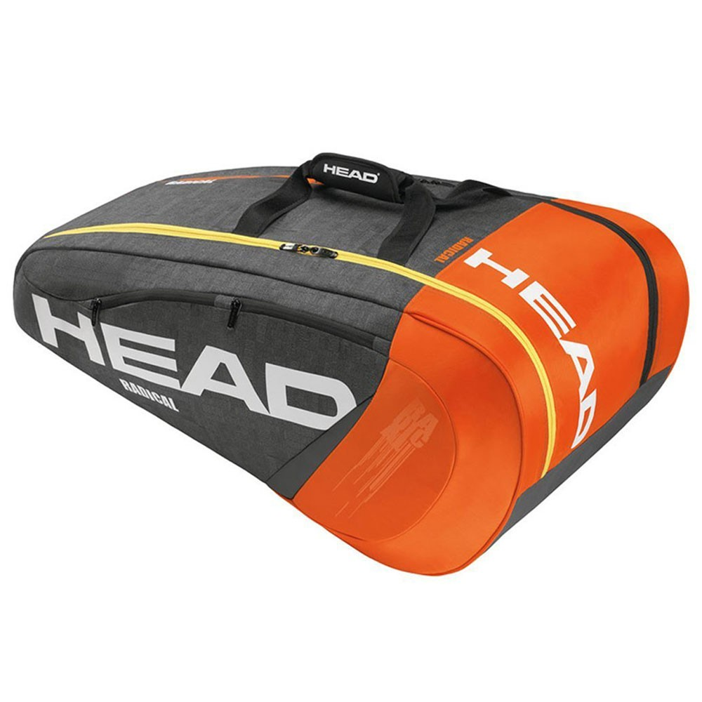 Head 9R Radical Super Combi Tennis Kit Bag