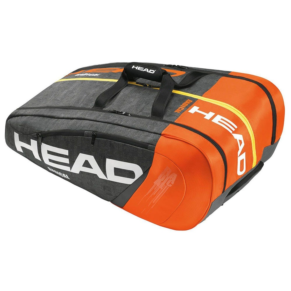 Head 12R Monster combi Tennis Kit Bag