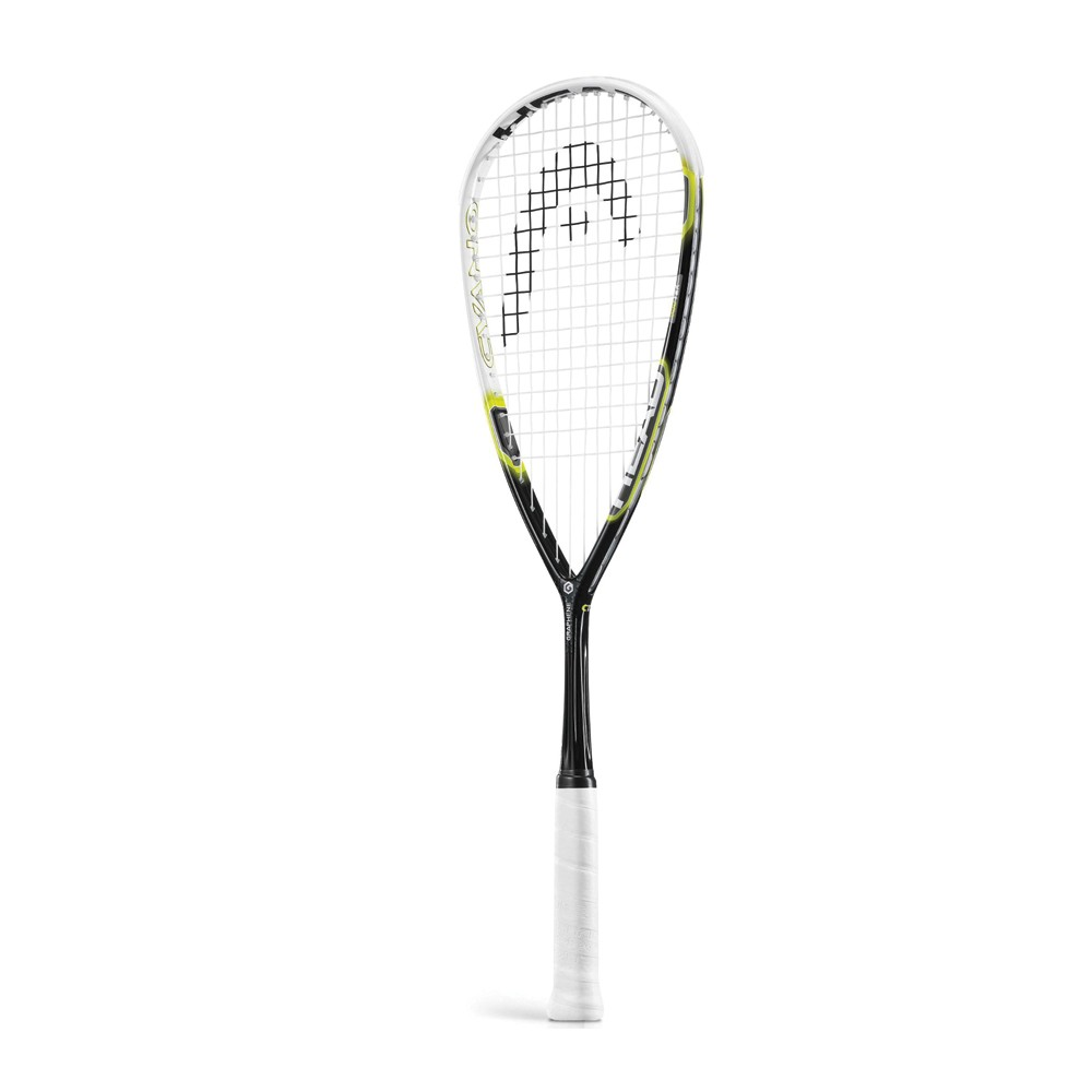 Head  Graphene Cyano 115 squash Racket