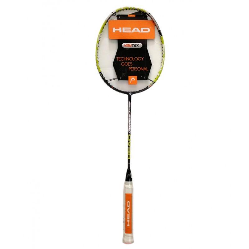 Head Drive Badminton Racket