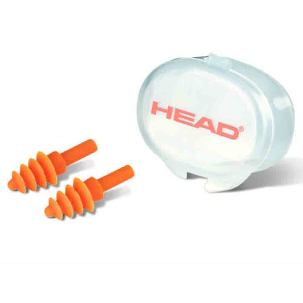 Head Silicone Ergonomic Swimming Ear Plug
