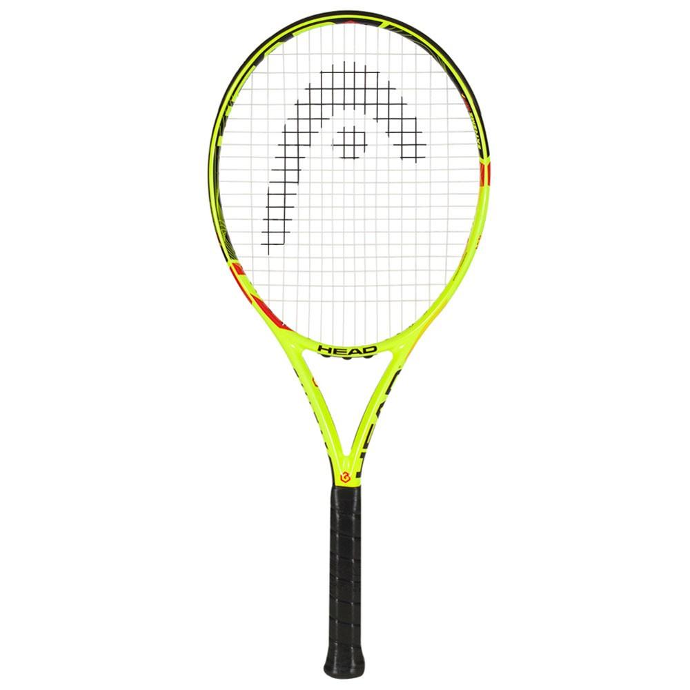Head Graphene XT Extreme MP A Tennis Racket