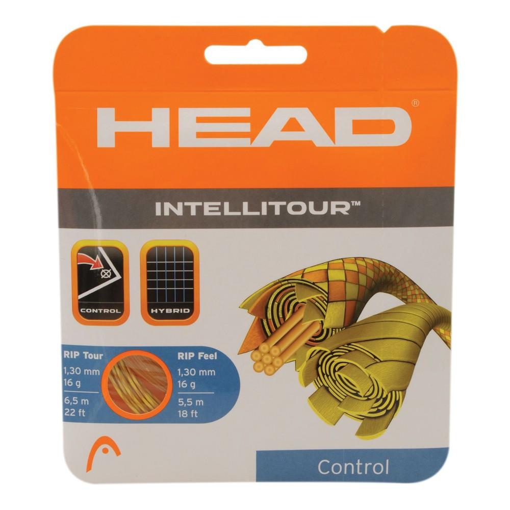 Head Tennis Intelli Tour Tennis String Set