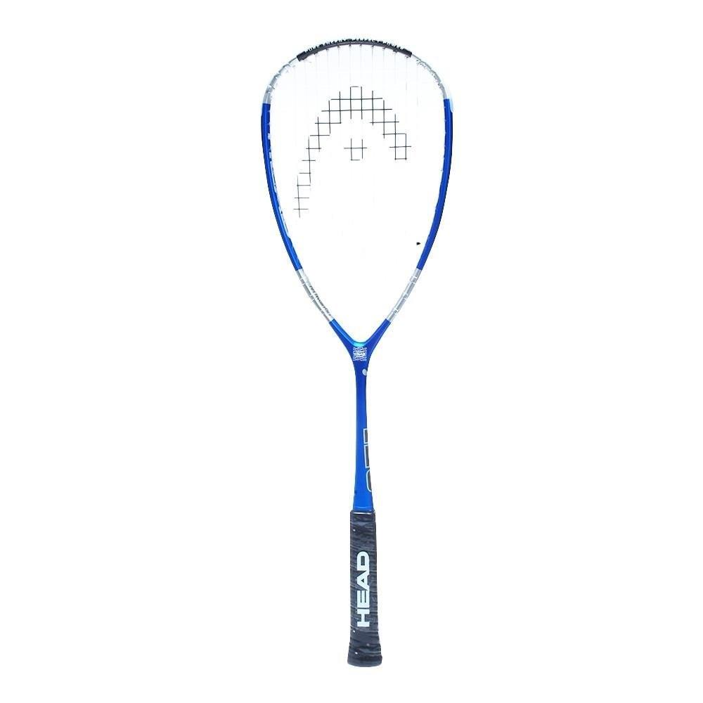 Head Liquidmetal 120 Squash Racket