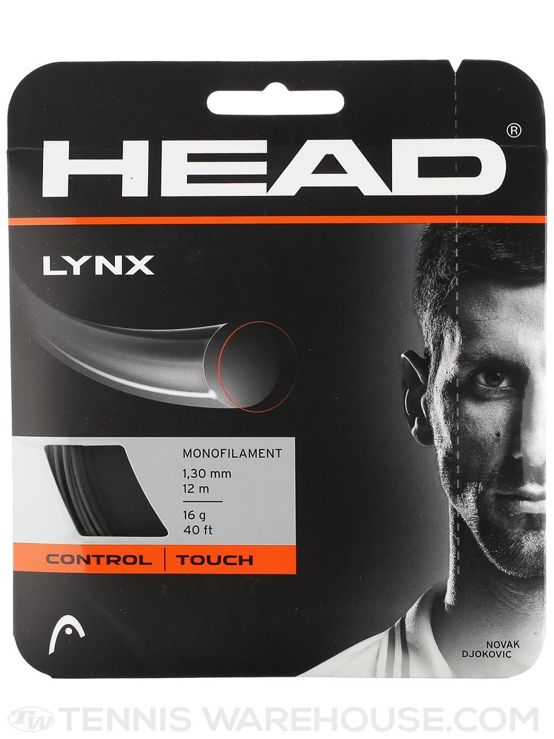 Head Lynx Tennis String