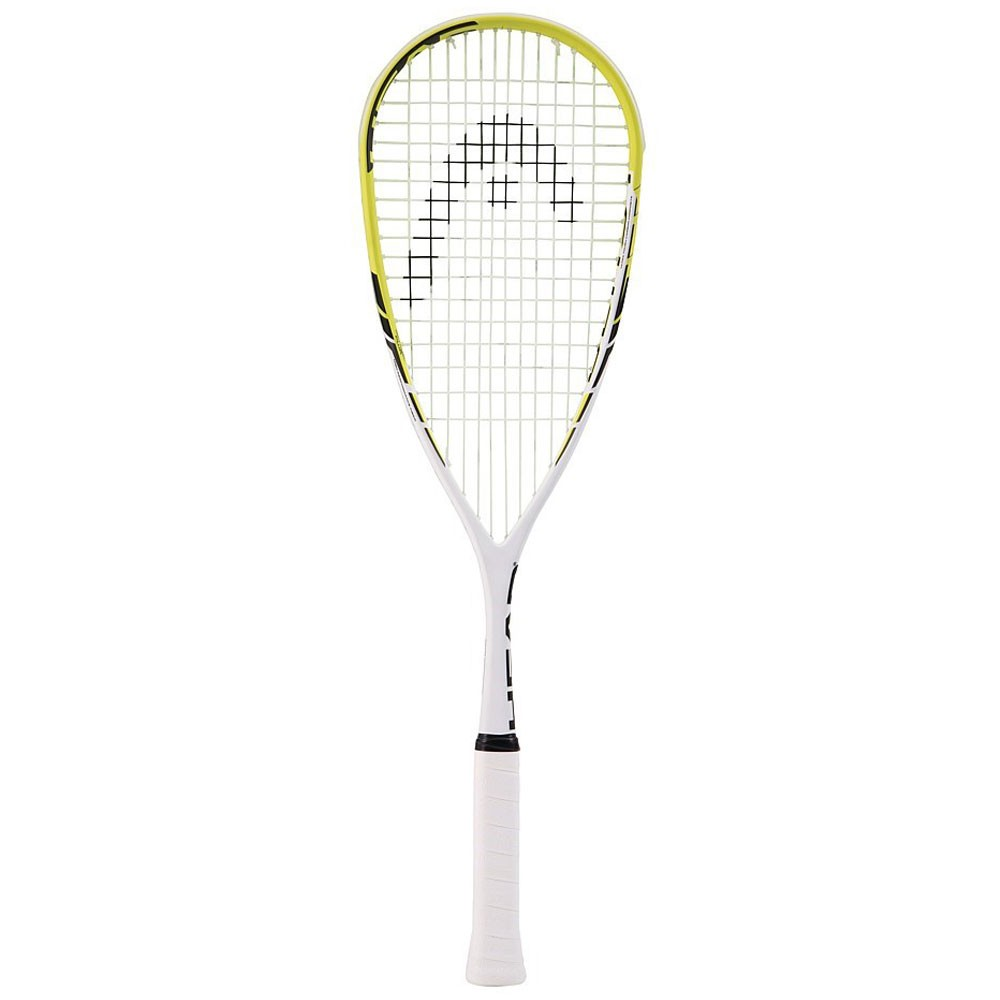 Head Microgel Blast Squash Racket