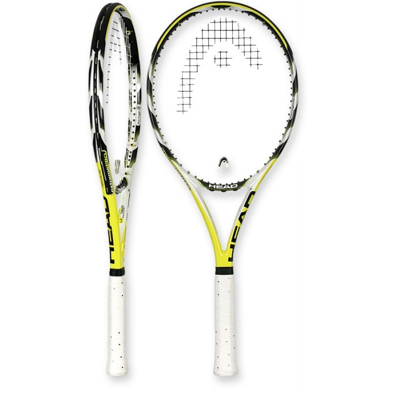 Head Micro Gel Extreme Tennis Racket