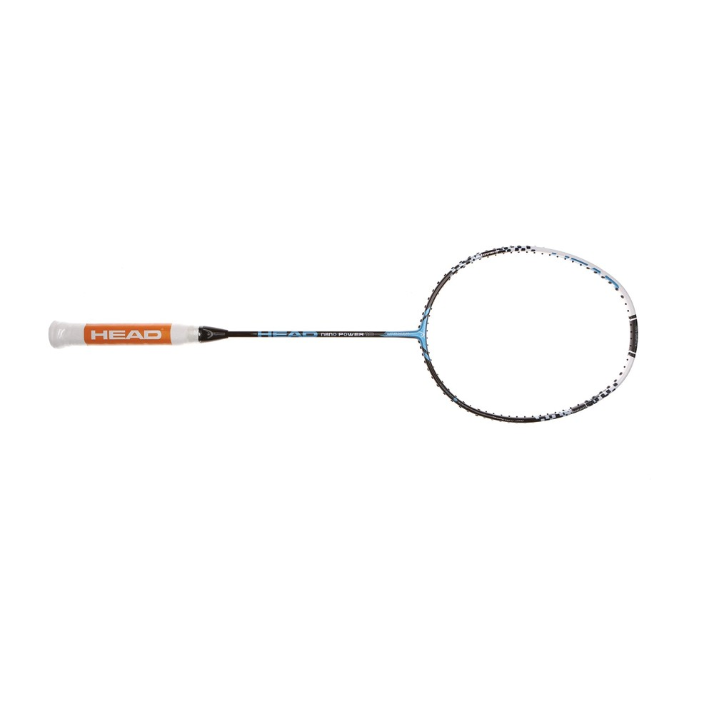 Head Nano Power 10 Badminton Racket