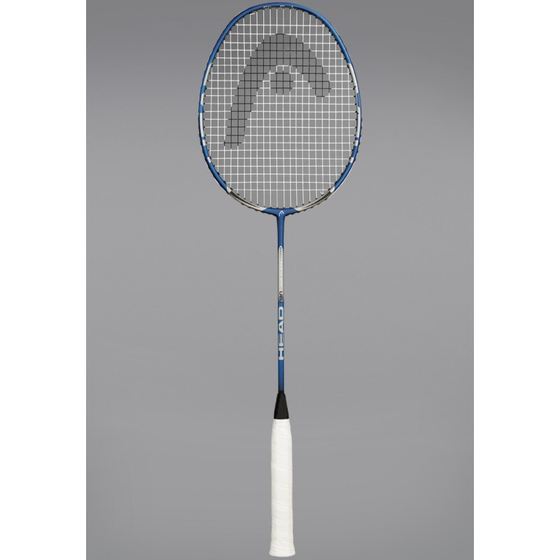 Head Nano Power Spirit Badminton Racket