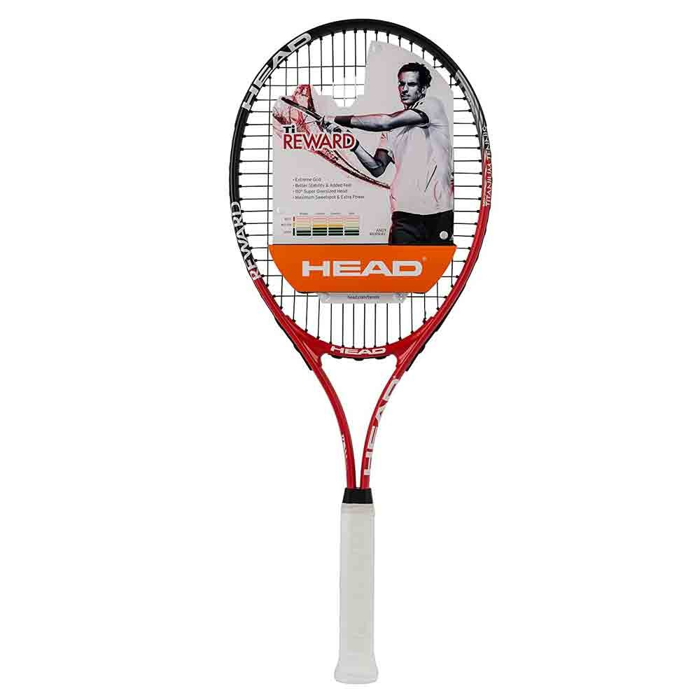 Head Nano Ti Reward Tennis Racket