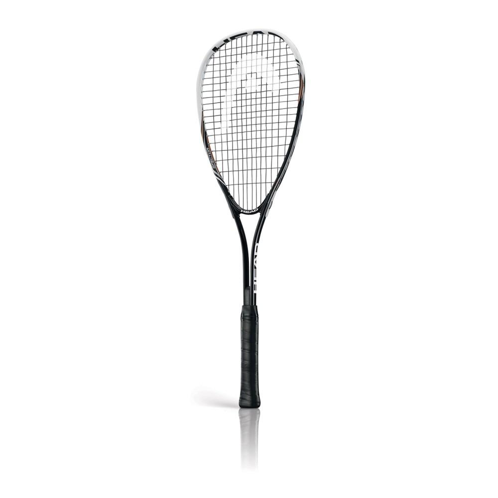 Head Nano Ti. Spector Squash Racket