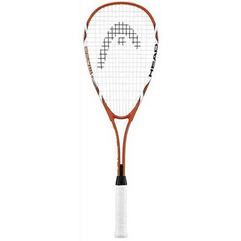 Head Nano Ti Tornado Squash Racket
