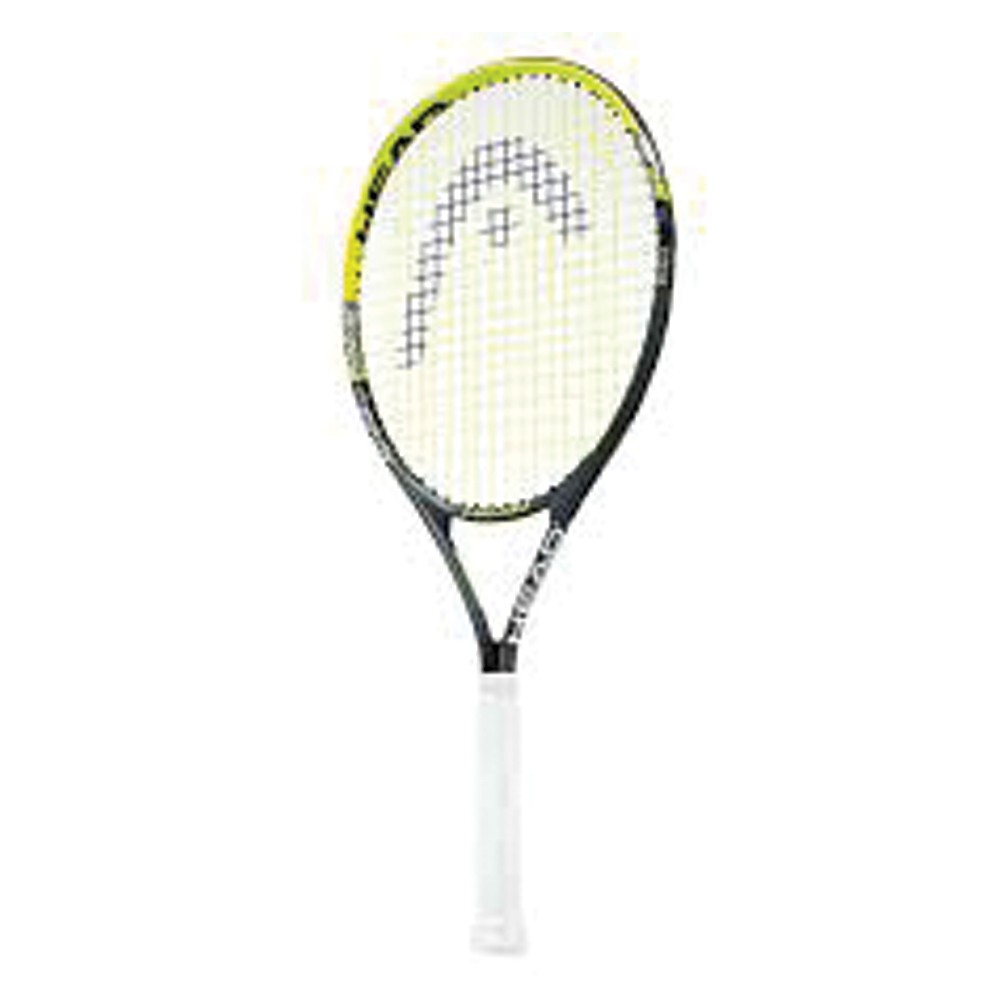 Head Novak 25 Junior Tennis Racket