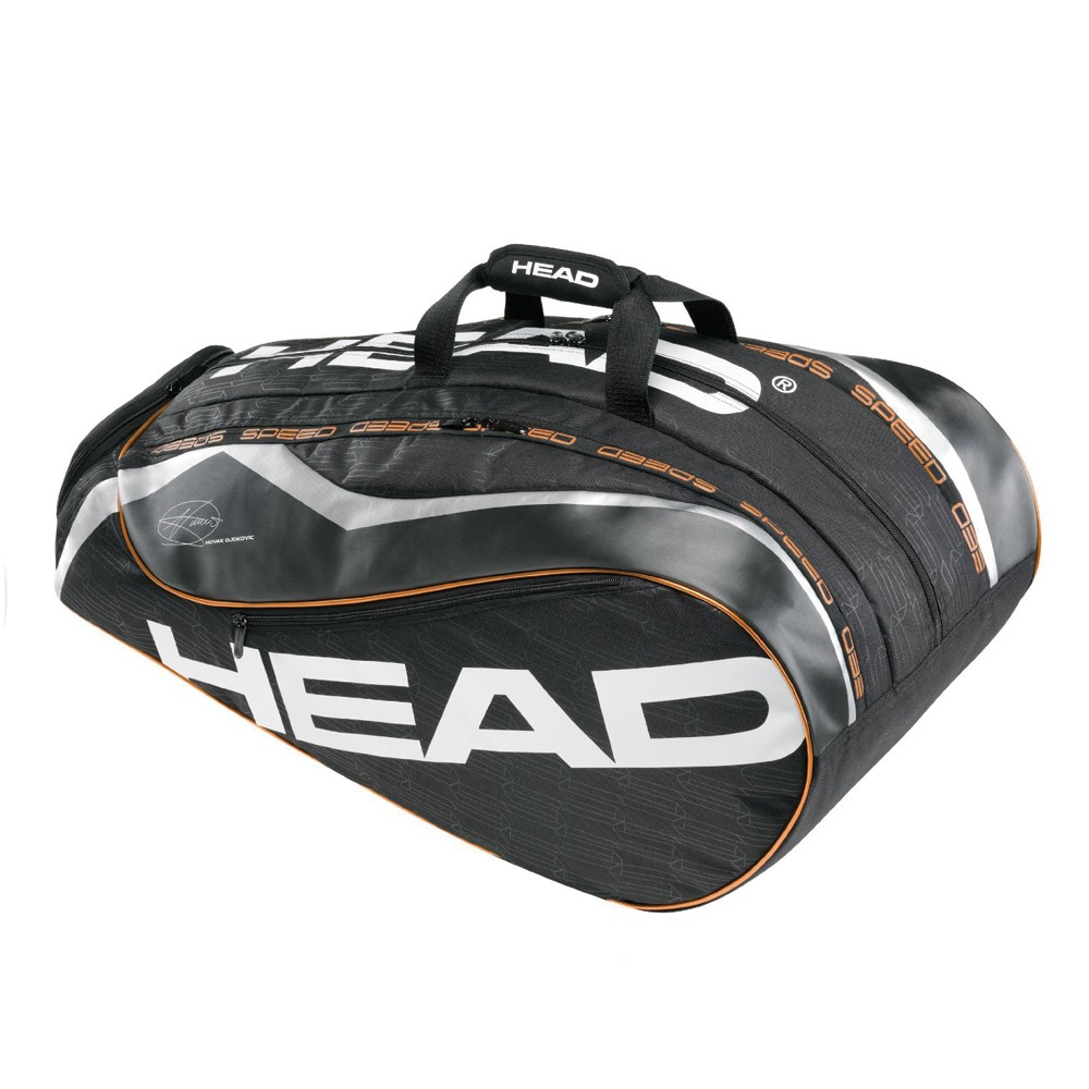 Head N.Djokovic Combi Kit Bag