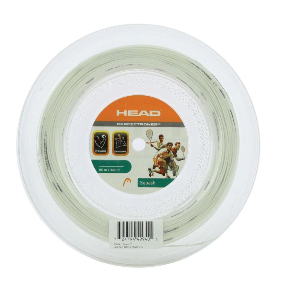 Head Perfect Power Squash Reel