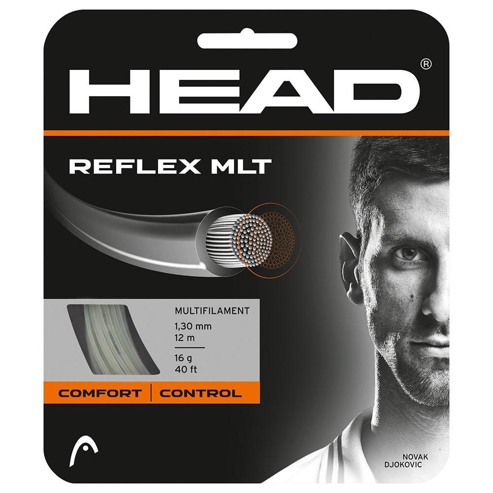 Head Reflex Mlt Tennis String