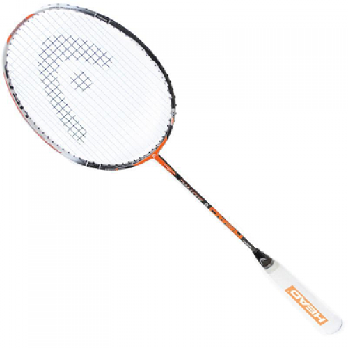 Head Sonic Badminton Racket