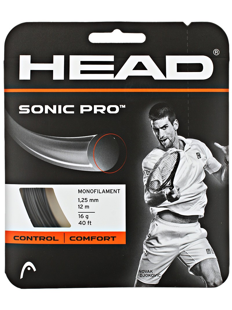 Head Sonic Pro 16g String