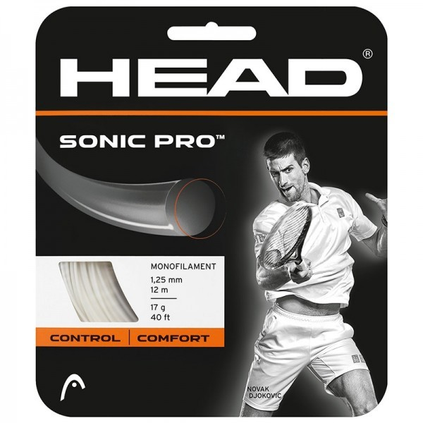 Head Sonic Pro 17L Tennis String