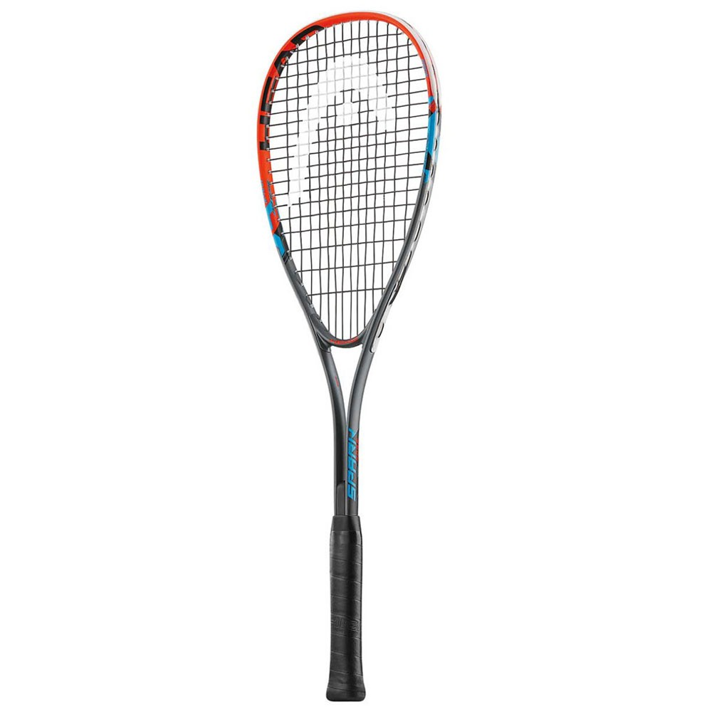 Head Spark Edge Squash Racket