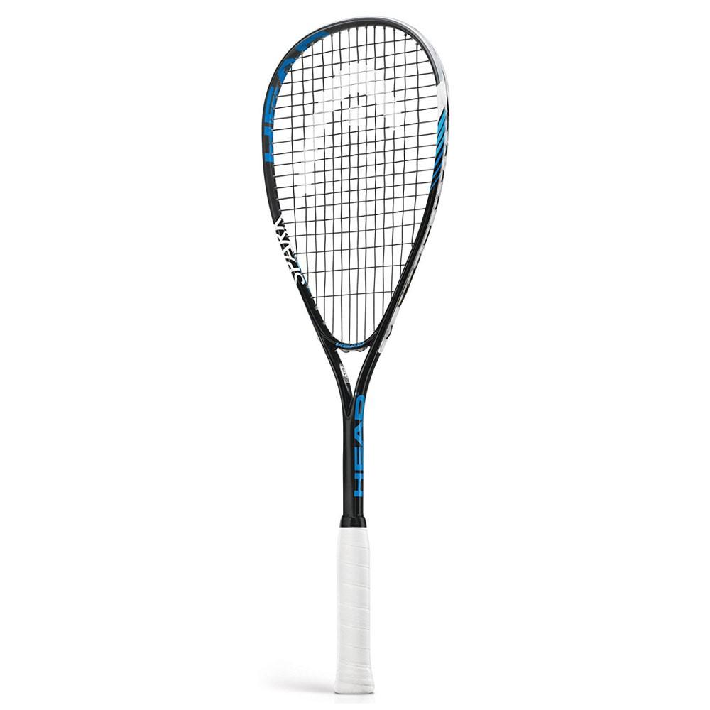 Head Spark Elite Squash Racket